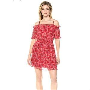 The fifth label red minidress